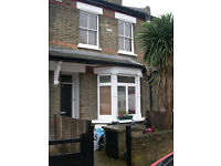 Victorian 2 Bed terrace, West Ealing
