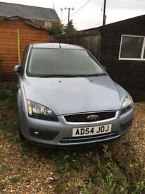 Ford Focus for spares only