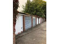 Single garage to rent in Frenchay