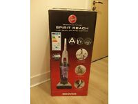 Hoover Upright Vaccum Cleaner