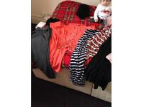 Size 14 and 16 maternity clothes