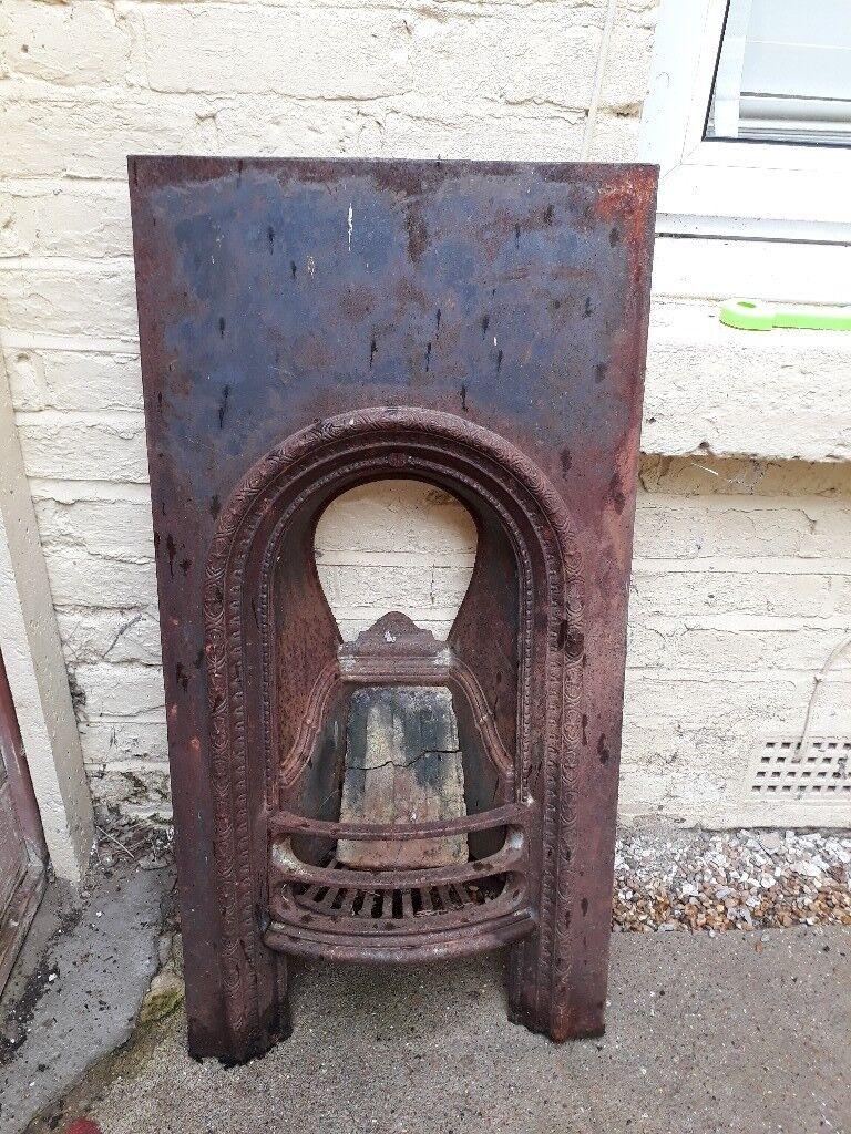 old fireplace in gillingham kent gumtree