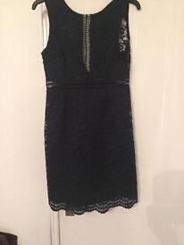 Topshop tfnc dress