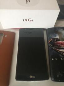 LG G4 32GB swaps or cash