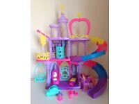 My Little Pony Twilight Sparkle Castle