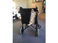 Roma Medical Wheelchair 1232FB