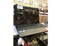 Packard Bell EasyNote TS, Windows 10 Home laptop, Intel CPU B800 1.50GHZ, 4GB RAM- £120