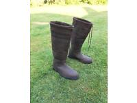 Toggi Country Boots