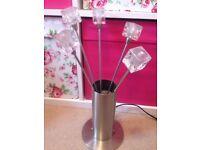 ICE CUBE LAMP