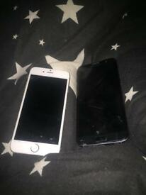 Samsung s7 edeg iPhone 6 and iPhone 5s spares and repairs