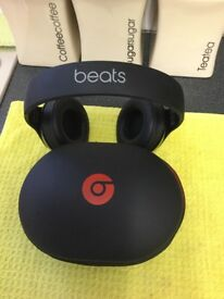 Beats studio 2 headphones
