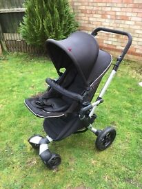 Pushchair concord neo