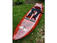 Surf Kayak for sale