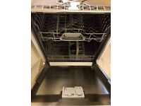 Built in Bosch Dishwasher