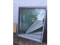 For free!!!! 5 big windows