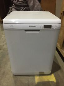 Hotpoint Ultima FDW80 Dishwasher
