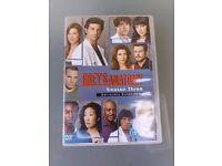 Grey's Anatomy, Season 3
