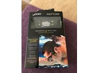 Finis Neptune underwater MP3 player