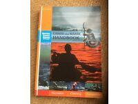British Canoe Union Canoe and Kayak Handbook