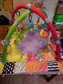 Naf toys baby play mat