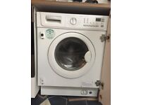 Electrolux Integrated Washer Dryer Washing Machine Tumble Dryer
