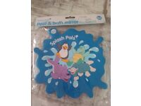 60 X Splash About Splash pals Baby Mirror, carboot, joblot, bundle