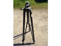 Camera tripod stand (Italian)