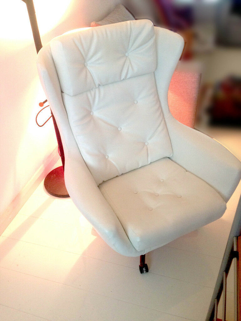 knoll egg chair. Parker Knoll STATESMAN Swivel Style Egg Chair. Mid Century Modern Chair