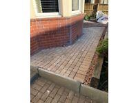 Marshalls monoblock / block paving