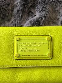 Genuine Marc jacobs purse