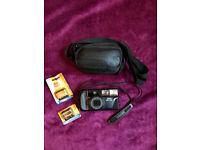 Nikon TW Zoom 35-80mm Macro 35mm Film Camera