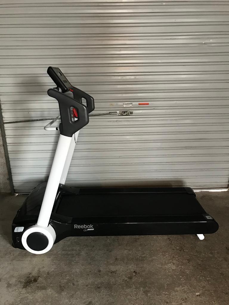 reebok i run treadmill manual
