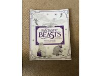 Fantastic Beasts Colouring Book (UNUSED)