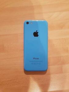 iPhone 5c Unlocked at Canwest Cellular 3 months warranty