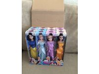 brand new dolls for sale joblot of 12 £15 great to resale carboots/stores ect