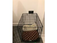 Pets at home xs crate