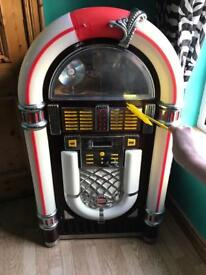 Light up Jukebox