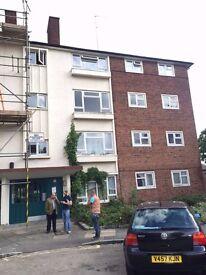 Large & modern 3/4 Bedroom Flat, Hornsey N8