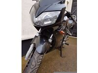 [Wanted] CBR125r Racing Exhaust