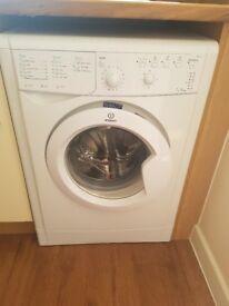 Indesit washing machine. Good condition