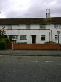 3 Bed Terraced House for sale in Loughborough LE11 ILE Near Loughborough train station