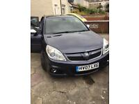 Vauxhall Signum 3.0l V6 diesel fabulous condition, top of the range