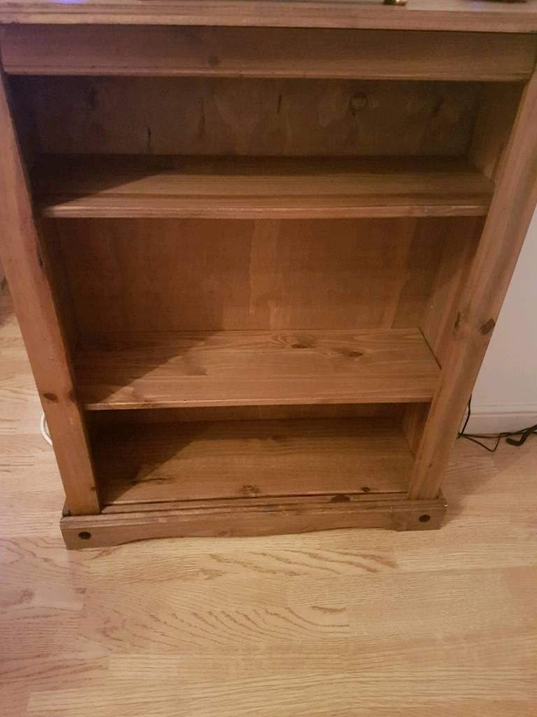 Bookcase/unit
