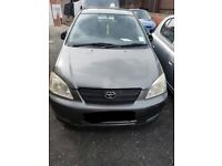 Toyota Corolla 1.4 Headlights Most Parts Available