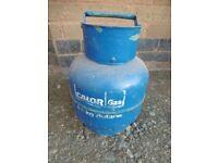 Calor Gas Bottle (4.5kg)