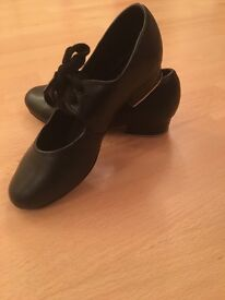 Balet shoes ,size 13