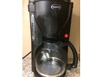 Bargain Haden 10608 Coffee Maker Perculator 10 Cup Capacity Hardly Used Great For Kitchen