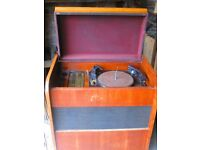 Antique Ferguson Radiogram from the 50's - LAST CHANCE !