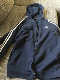 13-14 years adidas tracksuit