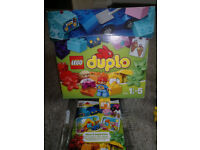 Lego Duplo 10618